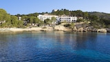 Book this Gym Hotel in Calvia