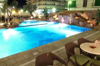 Calella — zdjęcie hotelu Hotel Terramar