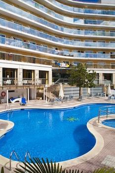 Bild vom Esplai Hotel in Calella