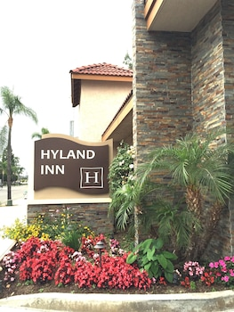 Gambar Hyland Motel di Brea