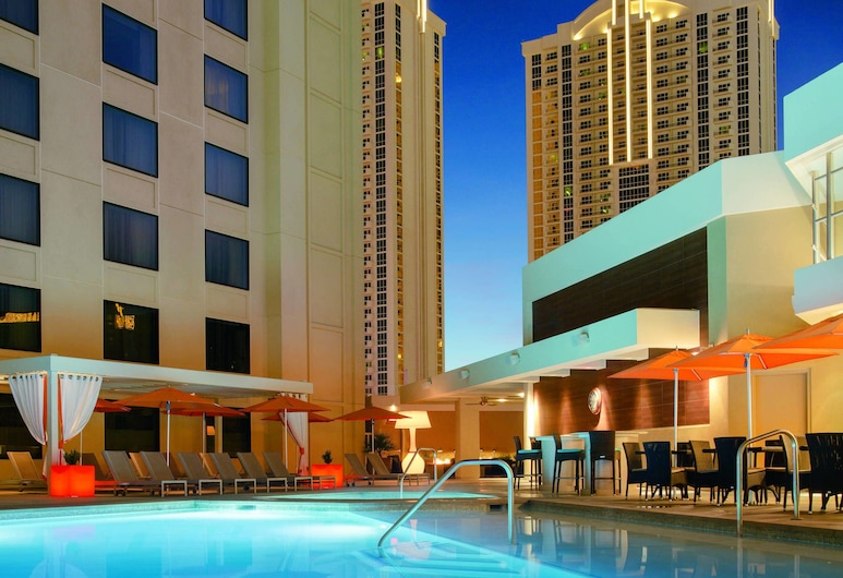 Marriott's Grand Chateau (No Resort Fee), Las Vegas, Zwembad