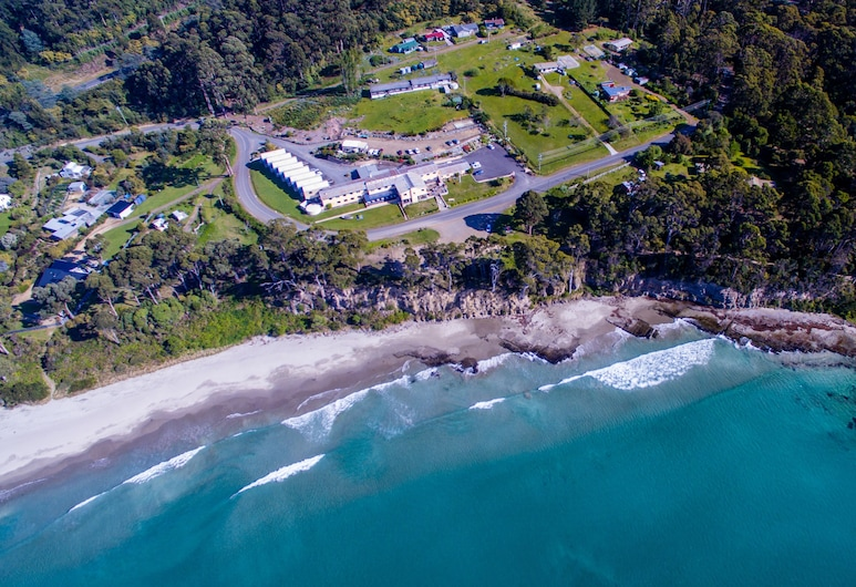 Lufra Hotel and Apartments, Eaglehawk Neck