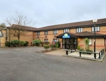 Picture of Days Inn London Stansted Airport in Bishop's Stortford