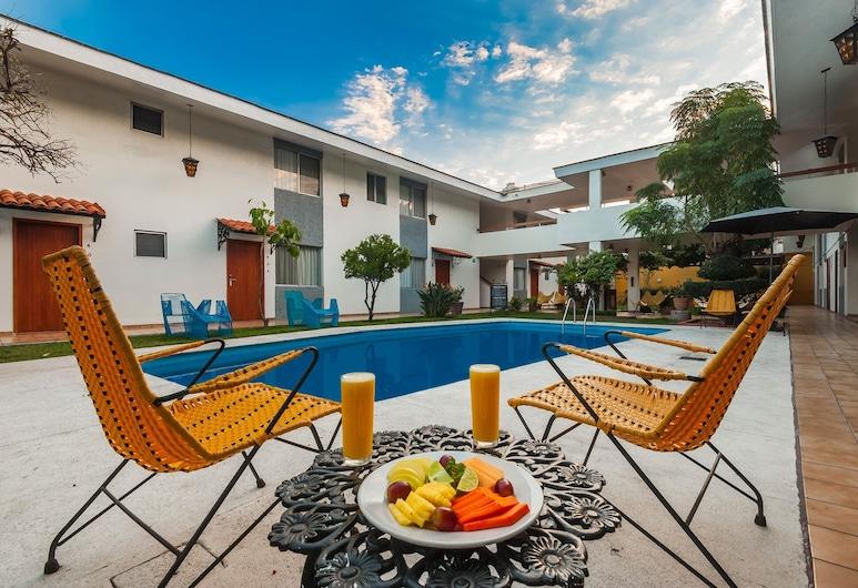 Hotel Isabel, Guadalajara