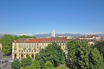 Picture of Hotel Roma E Rocca Cavour in Turin