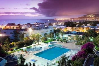 Picture of Hôtel Le Tivoli in Agadir