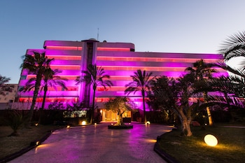 Picture of El Hotel Pacha in Ibiza