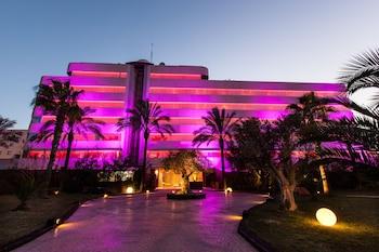 Fotografia do El Hotel Pacha em Ibiza