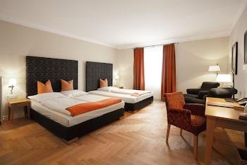 Фото Hotel Villa Florentina у місті Франкфурт