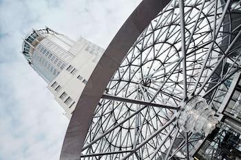 תמונה של Swissotel Krasnye Holmy Moscow במוסקבה