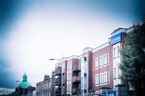 都柏林城拉斯曼旅遊賓館/