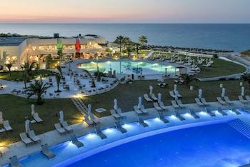 Obrázek hotelu Iberostar Selection Diar El Andalus ve městě Port El Kantaoui