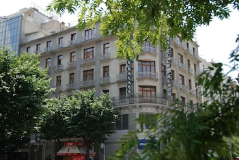 Picture of Le Palace Art Hotel in Thessaloniki