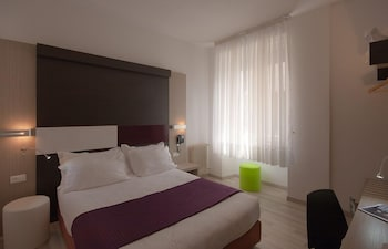 Picture of Genius Hotel Downtown in Milan