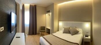 Picture of Boston Hotel in Bari