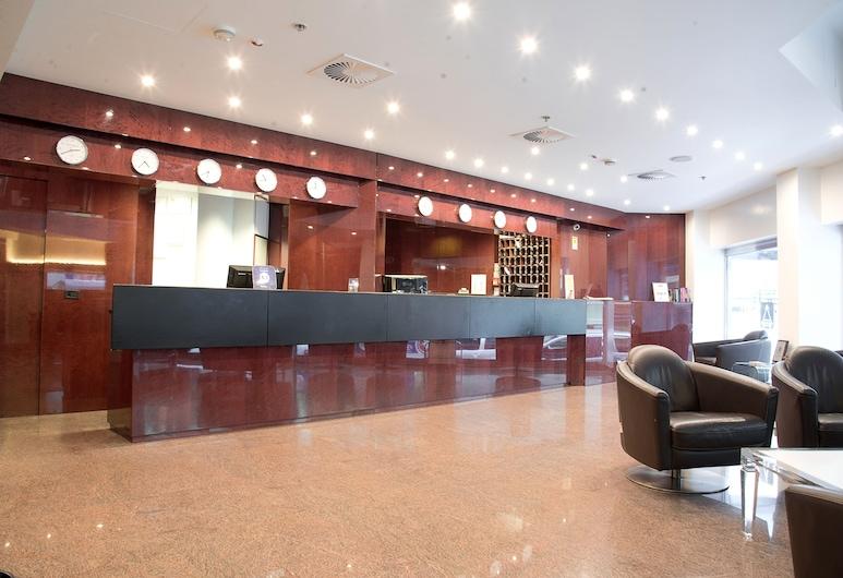 Boston Hotel, Bari
