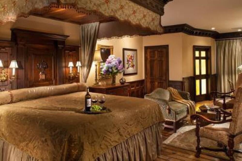 Standard Double Room, Ensuite (10 Oak Suite) - Guest Room