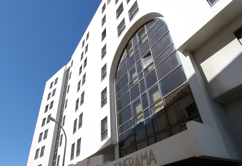 Sinerama Hotel Apartamento, Sines
