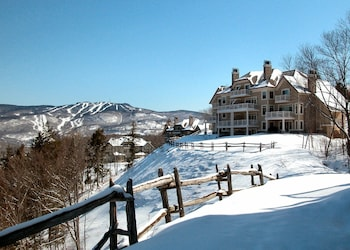 Picture of Cap Tremblant in Mont-Tremblant