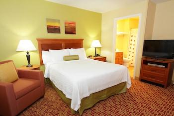 基林基林萬豪廣場套房酒店的圖片