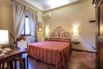 Floransa bölgesindeki Hotel Marios resmi
