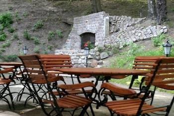 Foto van Hotel Opera in Sopot