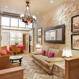 Suite Duplex - Living Area