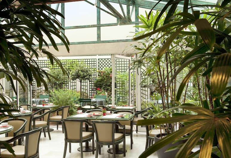 Hotel La Perle, Paris, Hotellbar