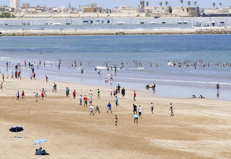 Hotel ibis El Jadida, El Jadida, Pantai