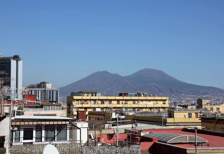 B&B Soggiorno Elia, Napoli, Utsikt fra luften
