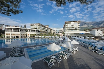 Foto del Kemer Barut Collection - All Inclusive en Kemer