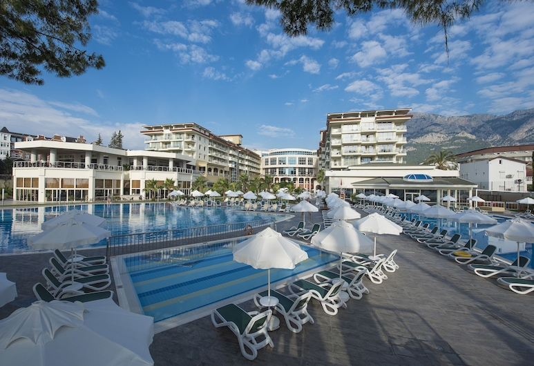 Kemer Barut Collection - All Inclusive, Kemer, Pool