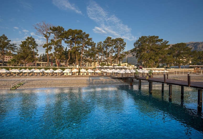 Kemer Barut Collection - All Inclusive, Kemer, Rand