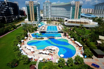 Antalya bölgesindeki Sherwood Breezes Resort - All Inclusive resmi