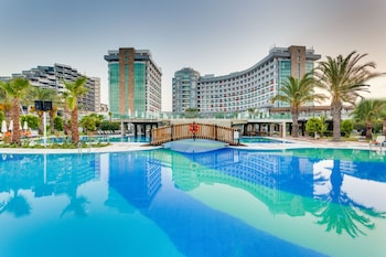 Picture of Sherwood Breezes Resort - All Inclusive in Antalya