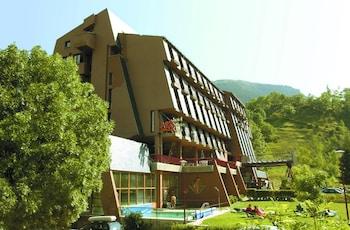 Picture of Evenia Monte Alba in Benasque
