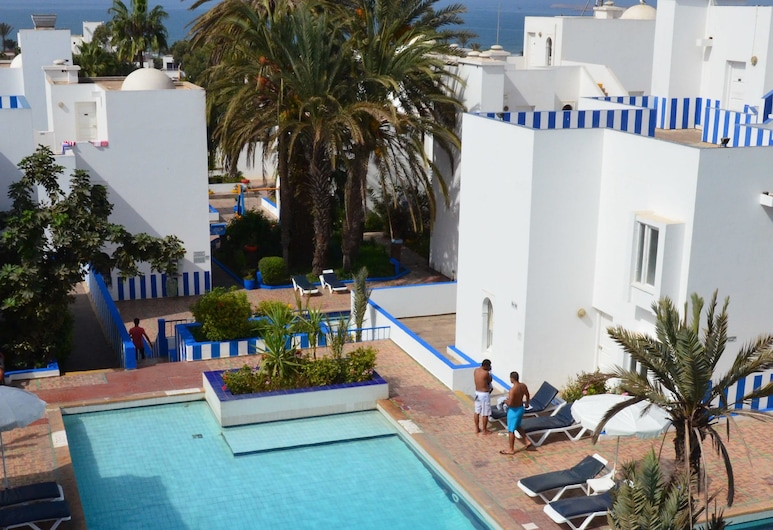 Tagadirt Appart-Hotel, Agadir