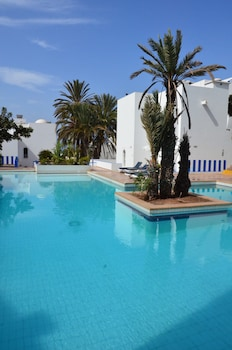 Picture of Tagadirt Appart-Hotel in Agadir