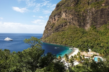 Picture of Sugar Beach, a Viceroy Resort in Soufriere