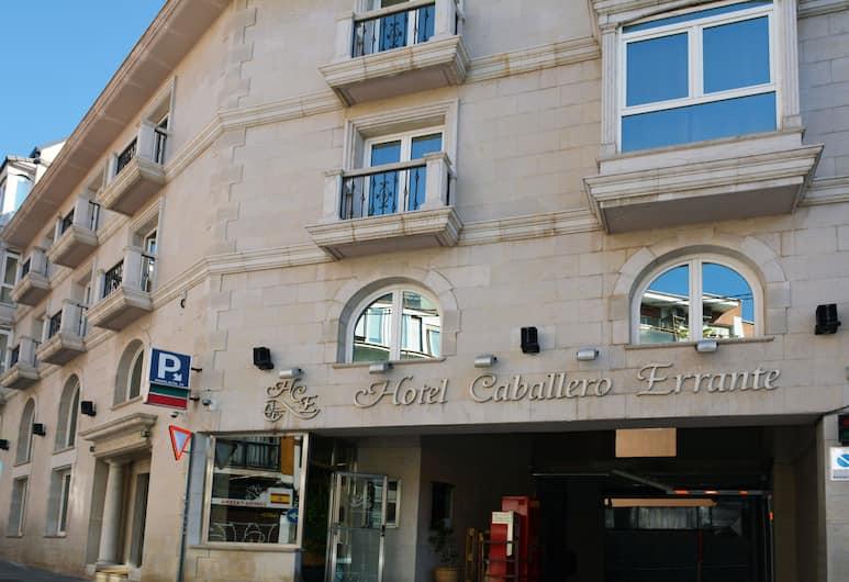 Hotel Caballero Errante, Madrid
