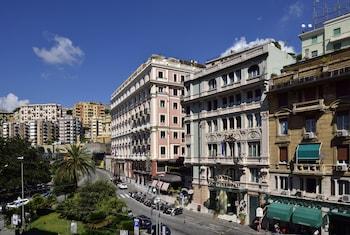 Foto del Hotel Continental Genova en Génova