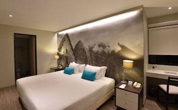 Picture of Mariel Hotel Boutique in Lima