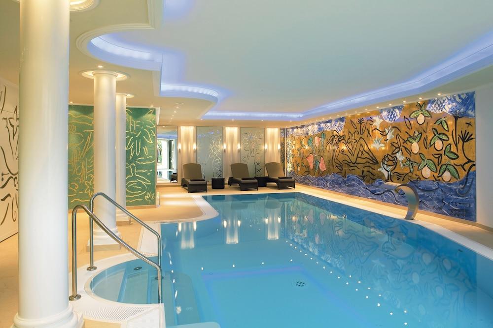 Hôtel A La Cour Du0027Alsace, Obernai, Indoor Pool