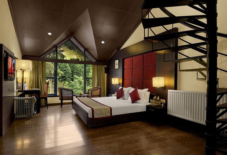 Renest River Country Resort Manali, Manali, Pelican Suite (Duplex Suite), Guest Room
