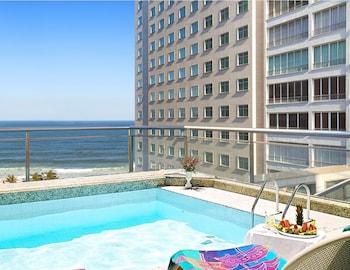 Foto del Windsor Martinique Hotel en Río de Janeiro