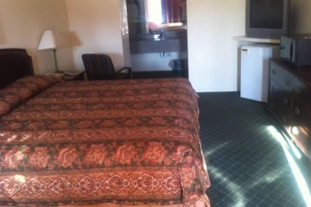 Standard Suite, 1 King Bed, Non Smoking - Guest Room