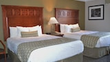 Choose This In-room accessibility Hotel in Gilroy