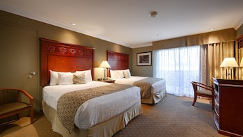 Hotels In Gilroy