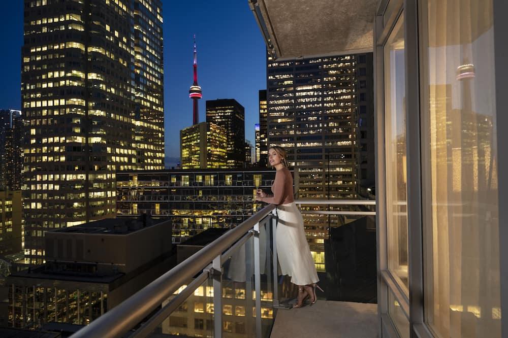 Executive View Suite - Terrace/Patio