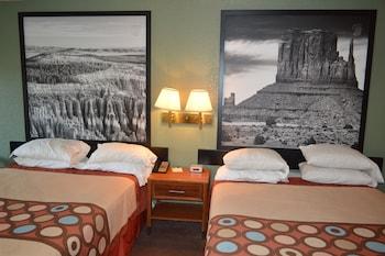 聖喬治猶他聖喬治溫德姆速 8 飯店的相片
